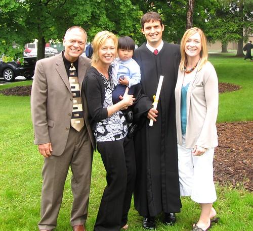 SEM graduation 6