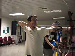 陽明射箭社2010/05/28(6)