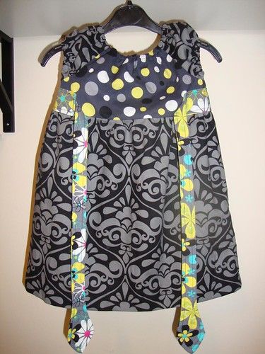 PP Claire RAD back, 2T