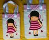 (alterna ►) Tags: original mujer colores niña natalia boba niñas diseño pintura 2010 tela bolsos caceres alterna alternativa superboba alternaboba