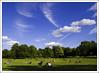 (jordi.martorell) Tags: park london clouds geotagged nikon greenwich nubes guessed guesswherelondon 1855mmf3556g nuvols gwl d40 cruzadas nikond40 guessedbytrueacronom