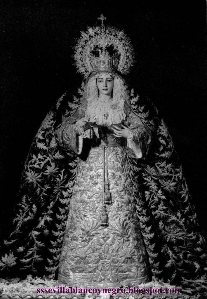 Nuestra Madre y Señora de la Merced 197..