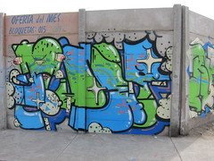 IMG_2734 (Alpine425) Tags: chile street travel streetart art america graffiti south best iquique beachtown