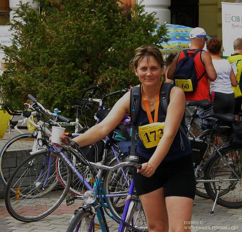 Maraton Békéscsaba-Arad-Békéscsaba