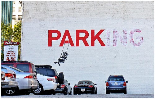 Banksy Picture 4