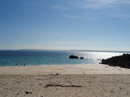 St Ives-Porthgwidden-Beach