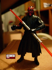 Darth Maul (Jedi Duel)