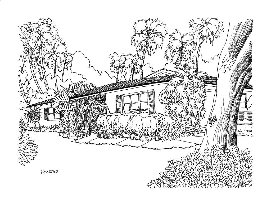 "Dot""s House"