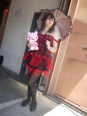 JapaNîmes - Cosplay Libre - P1400599 (styeb) Tags: juin cosplay convention nimes libre 2010 japanîmes japanimes