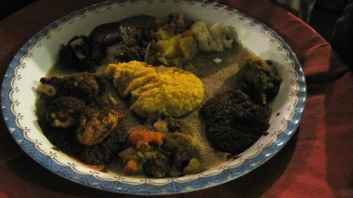 Meskerem Ethiopian