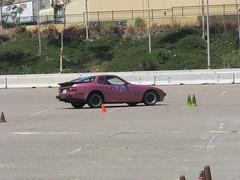 IMG_8965 (shavedmonkey824) Tags: qualcomm porsche autocross ax pca sandiegoregion
