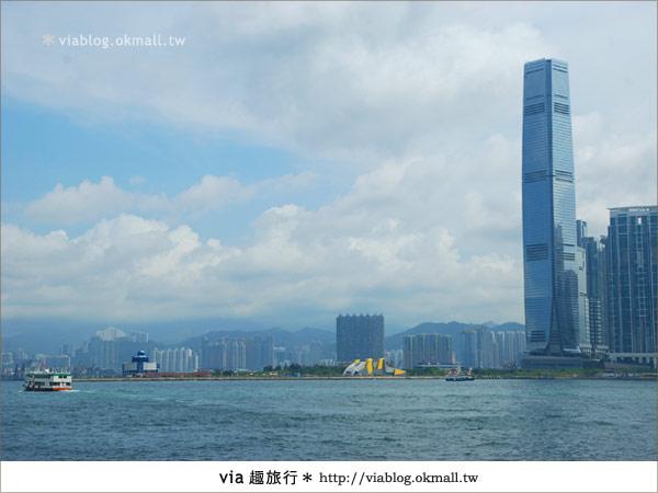 【2010香港節慶年 】香港節慶盛事~長洲太平清醮包山節(上)2