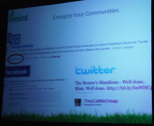 energize communities slide