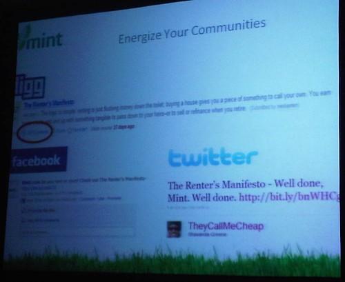 energize communities slide