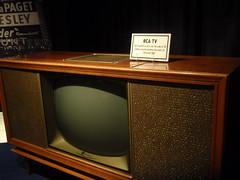 elvis' rca tv