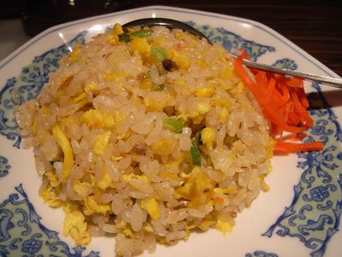 中華料理ターボー@桜井市-10