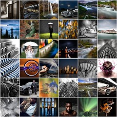 My Flickr Favorites (Billy Wilson Photography) Tags: collage favorites suspiciousminds thomashawk bighugelabs romanywg zackahern wiggm03
