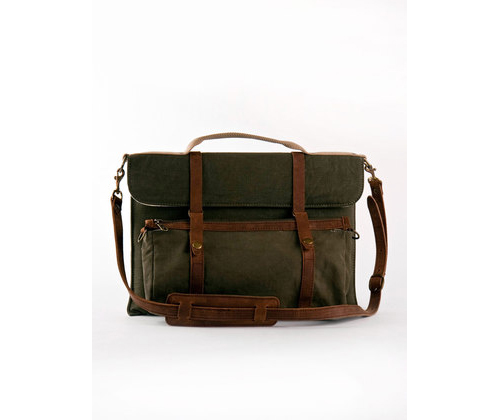 Temple laptop bag