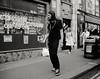The World Cup - a Big Issue Special (Ian Brumpton) Tags: street blackandwhite bw london blackwhite noiretblanc candid soho monotone biancoenero bigissue sidewalkstories theworldcup scattidistrada aimlessstrolling welltravelledcat