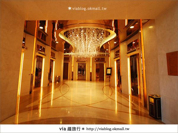 【香港自由行住宿】海景五星級酒店~港島海逸君綽酒店6