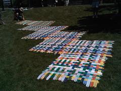 Harry Bower - Earth Blanket