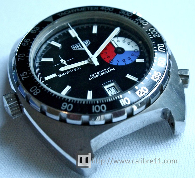 Tag Heuer Sailing Watches