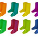 Louie Rigano WFL Wellies