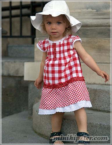 JAGODA. MiniHipster.com: children's childrens clothing trends, kids street fashion, kidswear lookbook