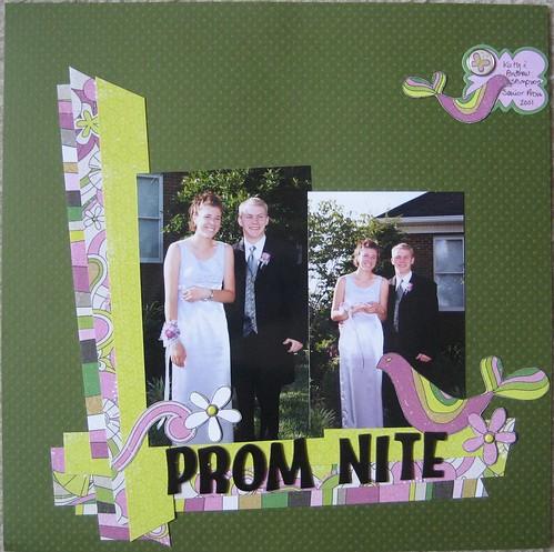 June C2P: Prom Nite