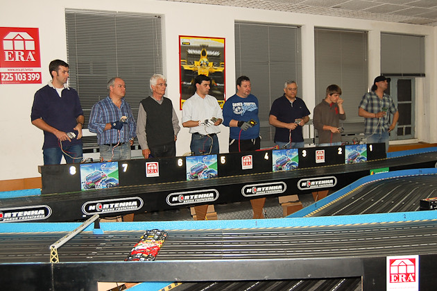 ferrari challenge 2010
