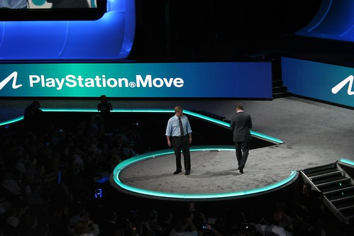 Sony E3 News Conference 2010