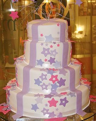 fotos de bolos decorados 15 anos