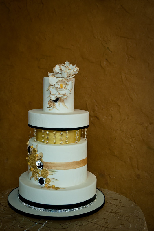 Day 250: Cake