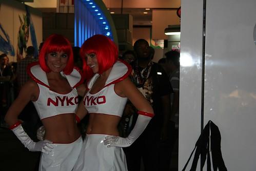 Nyko E3 2010