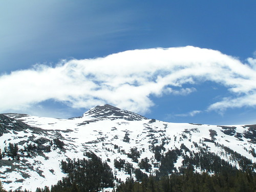 High Country Clouds & Sky 1