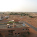 Aerial of AMF Site in Niamey