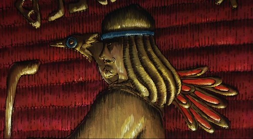 nausicaa 1b tapestry