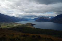 Queenstown area (snaphappysal) Tags: new white waterfall long nelson glacier rings vineyards dolphins seals maori geyser blenheim marlborough rotarua fantasticnature zealandthe remarkablesmilford soundaotearoaland cloudqueenstownlord