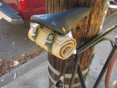 Tool Roll!!!! (Hufnagel Cycles) Tags: awesome roll bags tool collaboration lemolo toolroll hufnagelcyclesbike