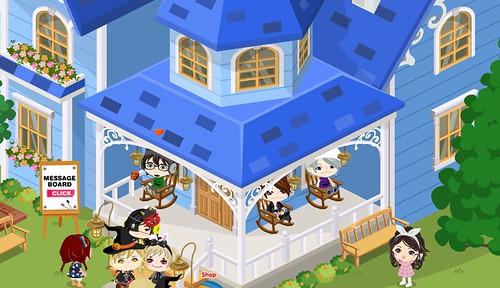 Chloe's House 4