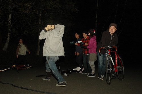 NORTH WHEELIE 10.23(SAT)