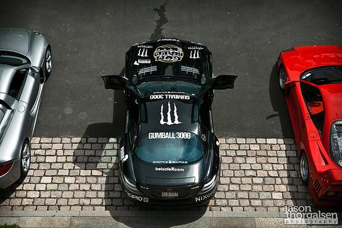 Supercar Run 22