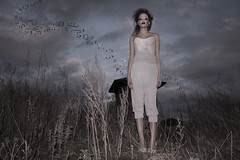Fashion Photographer of the Year 2010 Assignment (rlwhitephotog) Tags: from view you photos or everyone abandonedx girlx hairx fashionx landscapex illusionx beautyx portraitx abstractx concretex anglex dressx figurex clothx rubblex levitationx levitatex hauntingx derbyx demolishedx daylightx contrastx canon50dx ambiguousx alternativex