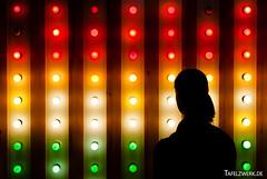 Enlightened sounds (Tafelzwerk) Tags: light berlin museum germany dark deutschland licht nikon spectrum museumoftechnology d3000 nikond3000 tafelzwerk tafelzwerkde