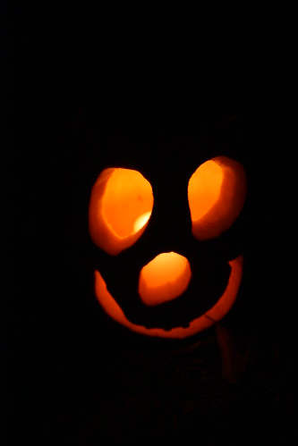 Lani's Pumpkin
