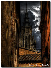 Toledo - Spain (sergio.pereira.gonzalez) Tags: photoshop canon spain espana toledo espagne hdr tolede photomatix tonemapping sergiopereiragonzalez