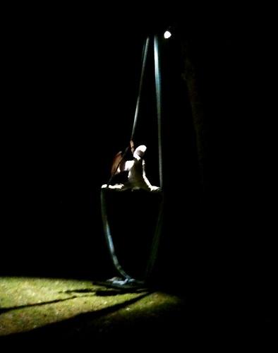 Outdoor Performance--Barebones 2010