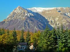 Escursionismo Sibillini - Monte Vettore da Santa Maria in Pantano
