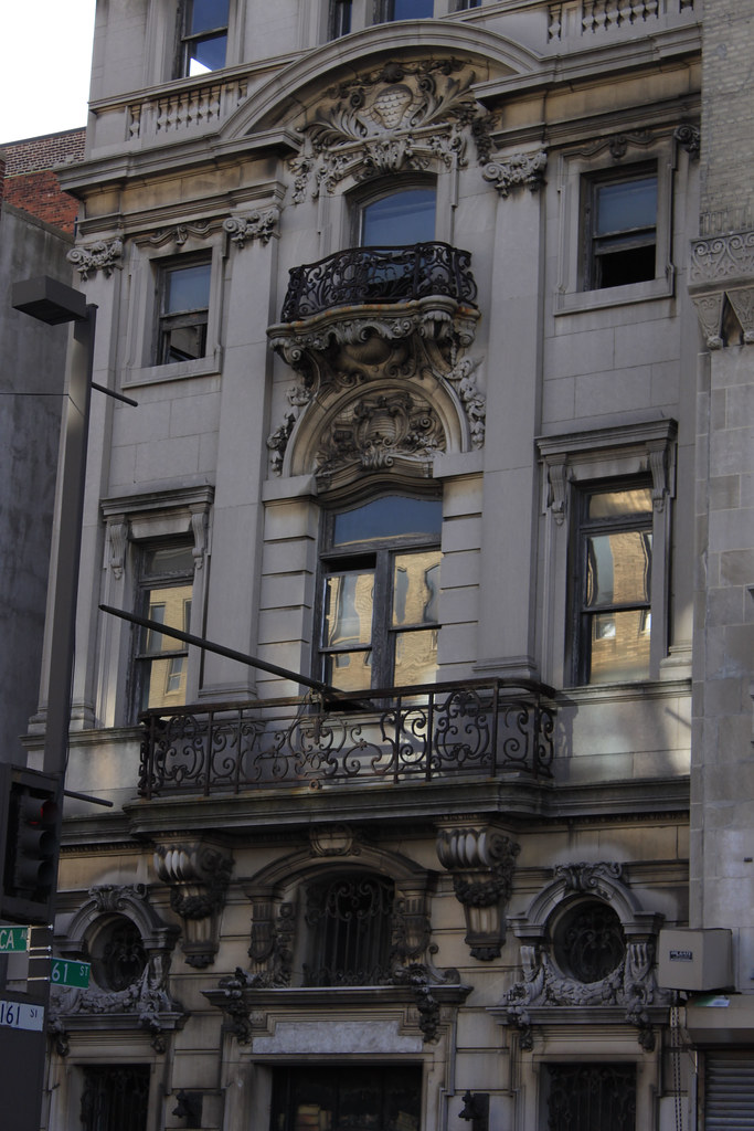 (Former) Jamaica Savings Bank