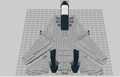 LEGO F-14A tomcat 9 (J.Stan.) Tags: lego tomcat f14a